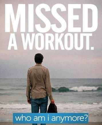 Missed Workout