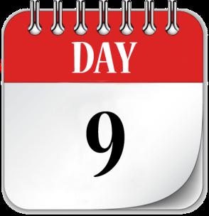 30 Day Challenge #2 – Day Nine | head4fitness